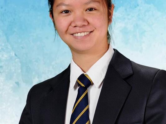 Kerstin Ho