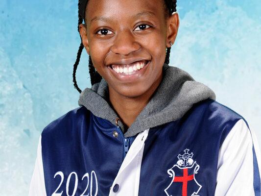 Thobekile Prisca Mathobela